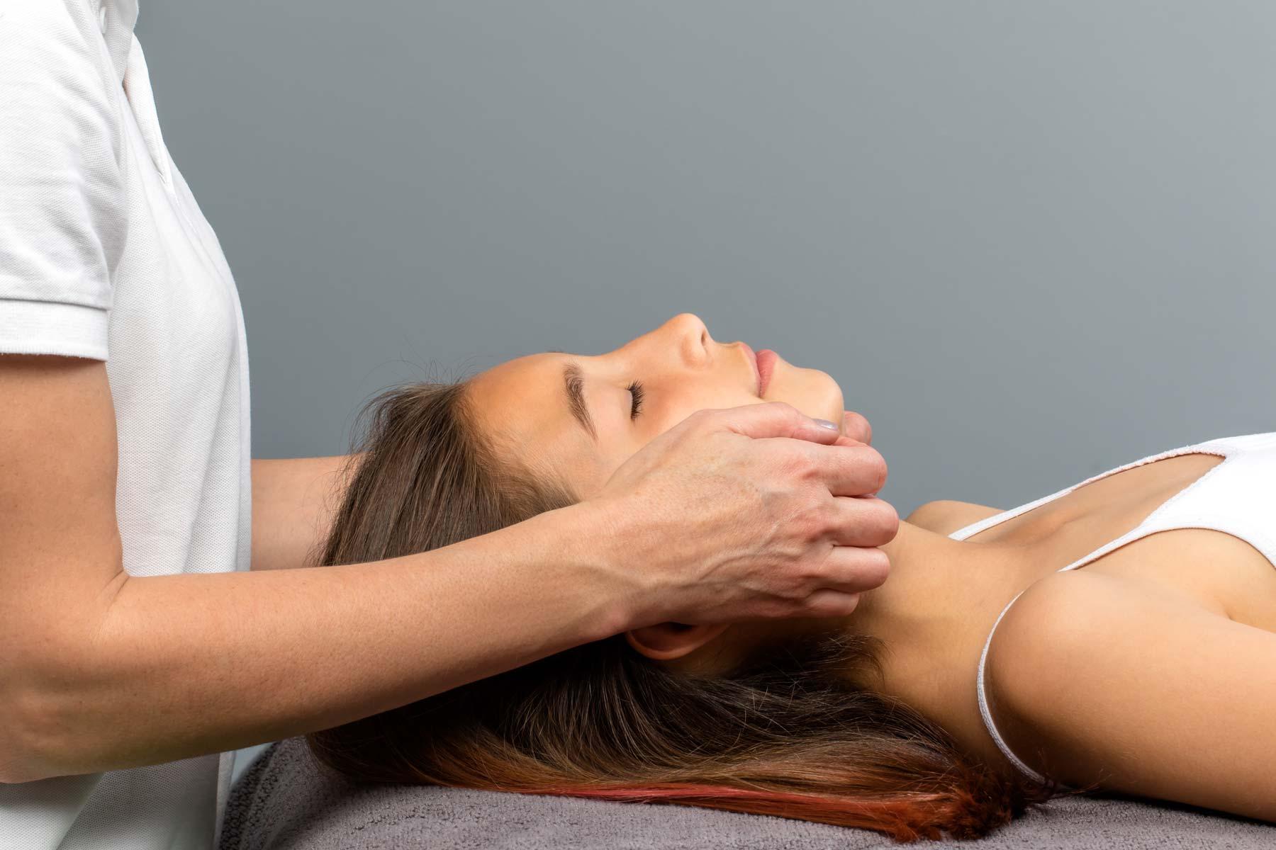 Behandlung von Kieferschmerzen in Zürich Unterstrass