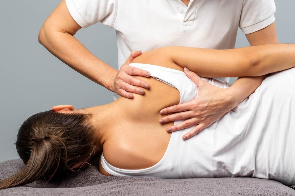 Manualtherapie und muskuloskelettale Physiotherapie in Zürich Unterstrass